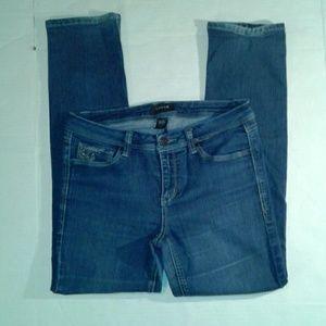 Cache Jeans
